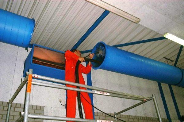 Hoe u uw mechanische ventilatiesysteem op de juiste manier onderhoudt