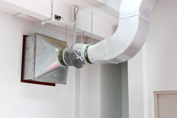 Tips voor een goed ventilatieontwerp